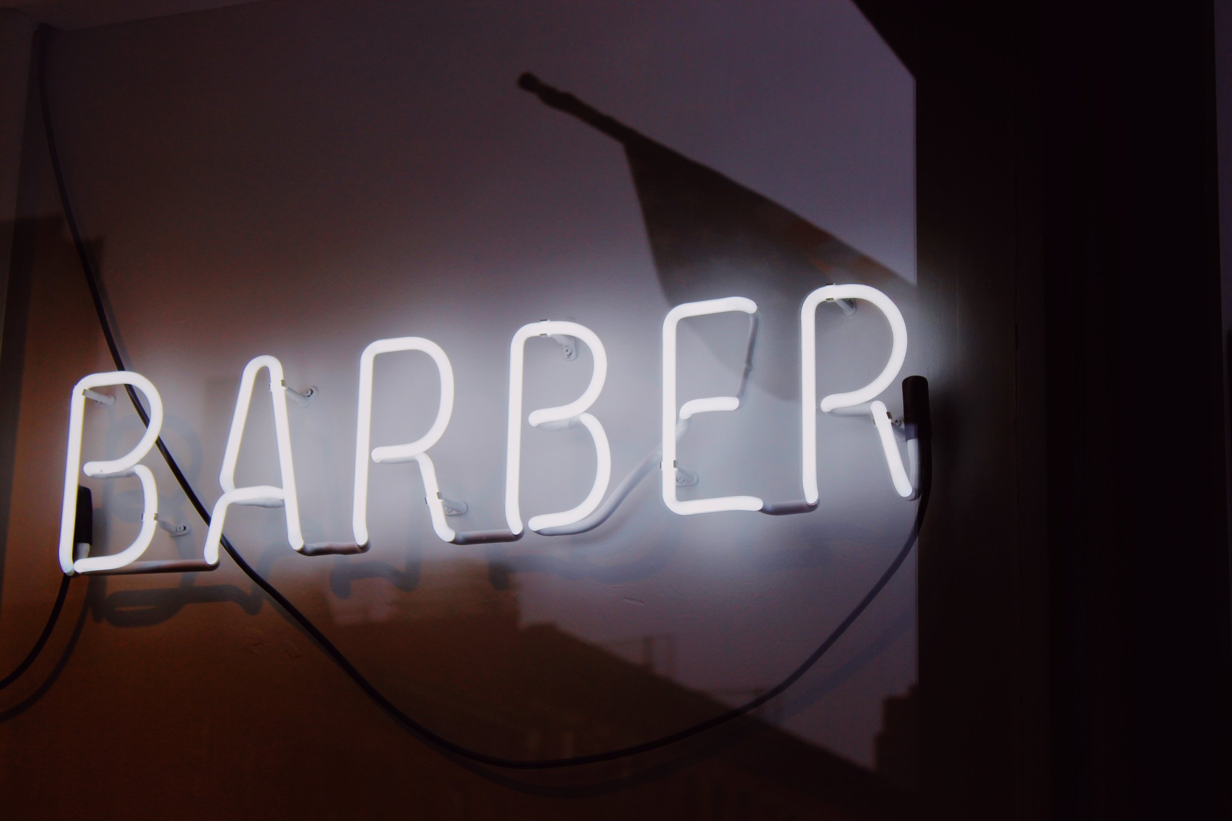 Reliable & Professional Barbers - With Over 15 Years Experience, You Will Not Leave Disappointed