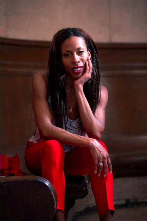 Lisa Yancey, JD - Co-Founder