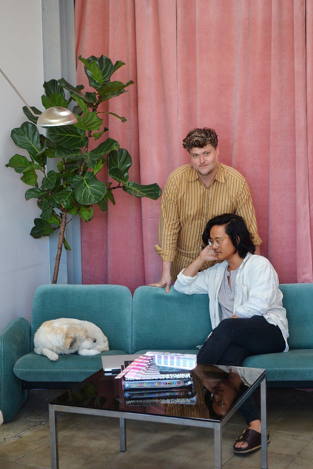 for Antidote - Studio Visit: Boy Smells