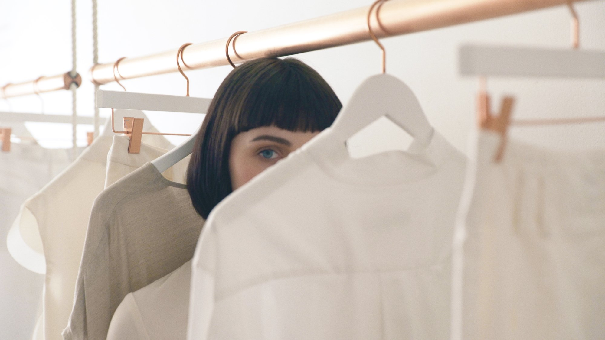 How To Ethically Refresh Your Wardrobe - for Antidote