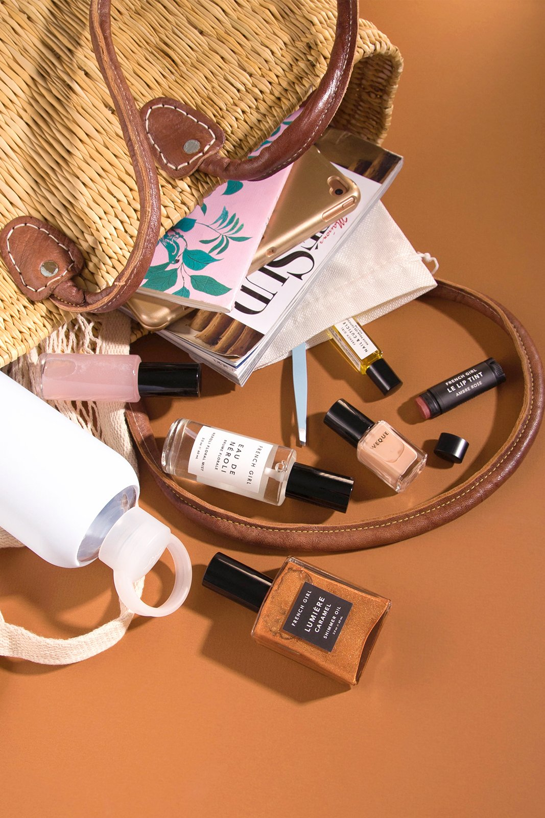 What's In Your BaG - for Antidote
