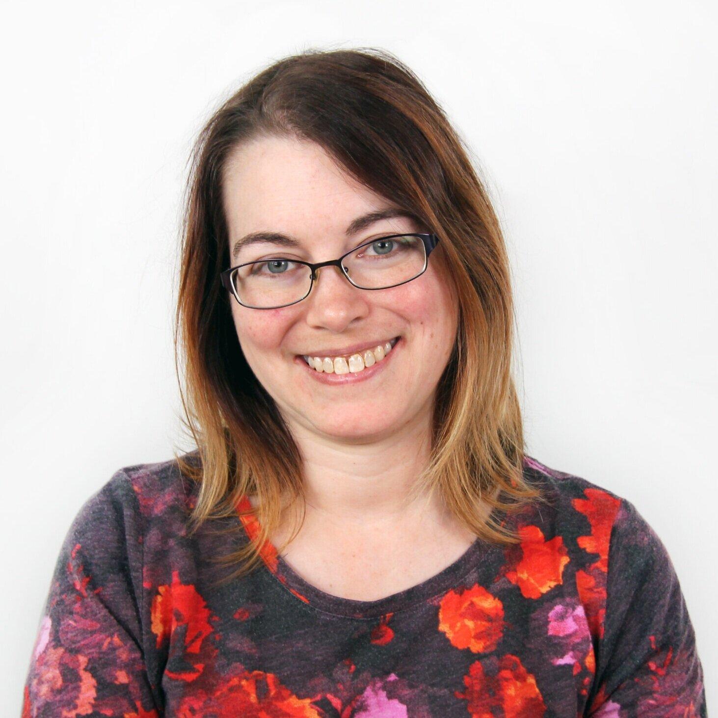 Heather   Research Scientist