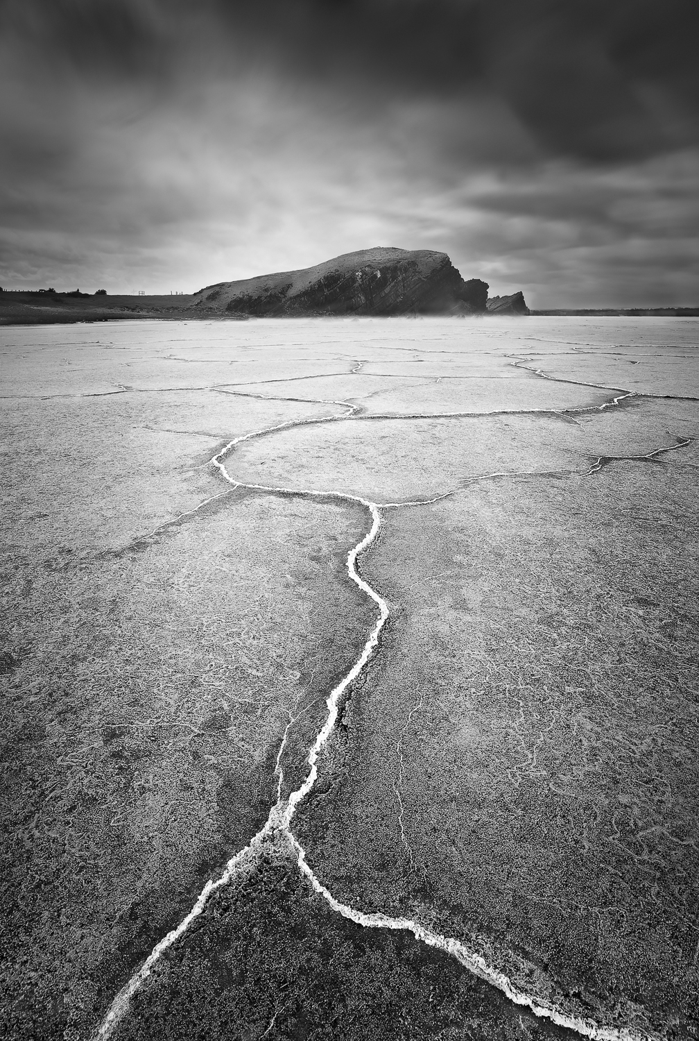 Crescent Head in drought