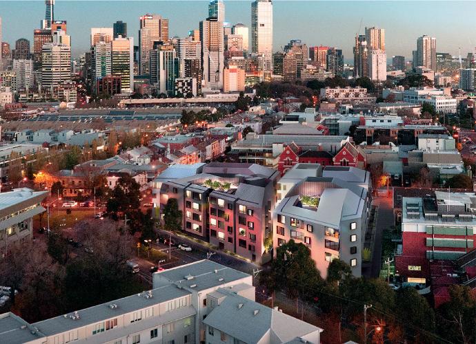 Assembly, Melbourne