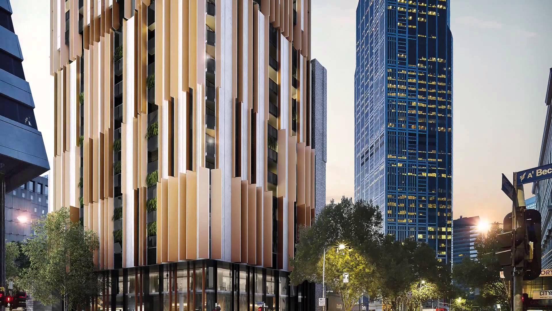 Empire, Melbourne