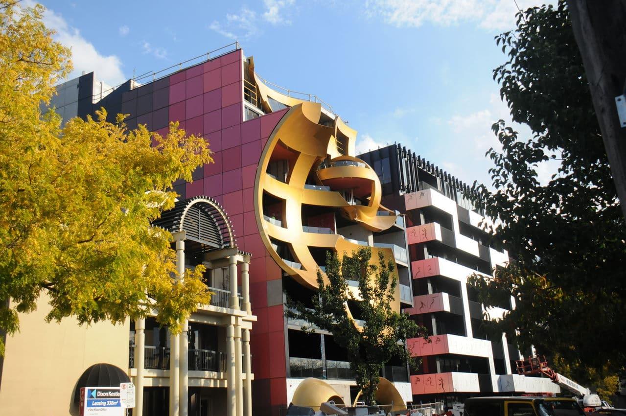 Orbis, Melbourne