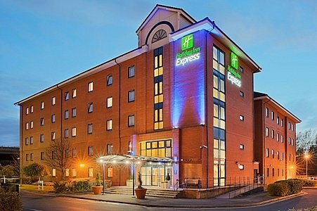 Holiday Inn Express, Birmingham