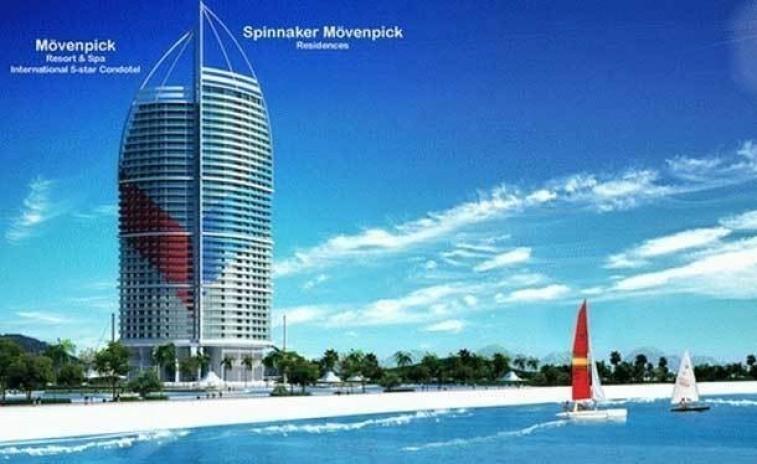 Movenpick, Pattaya