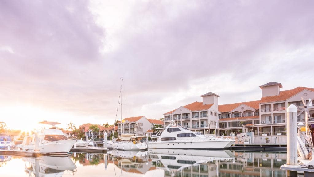 RAMADA, Gold Coast
