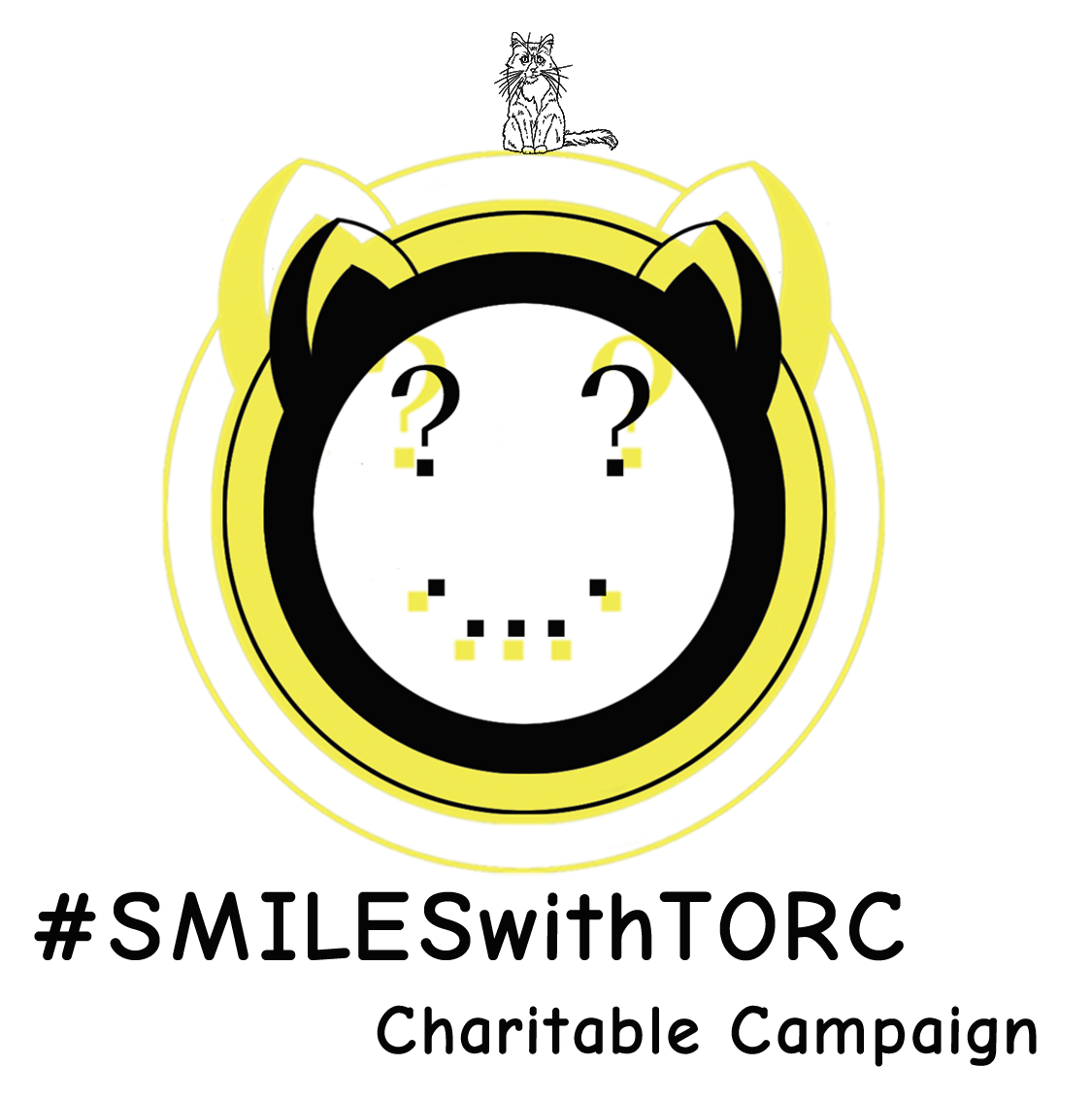 - The #SMILESwithTORC Charitable Campaign focuses on bringing the joy of reading and discovery to children from all walks of life.