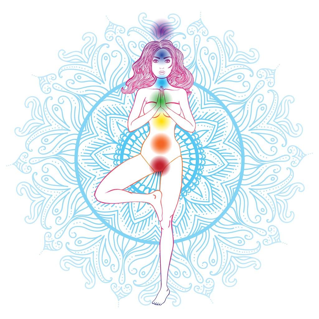 yoga-pose-and-chakras-illustration-woman-doing-vriksasana-vector-id543683584.jpg