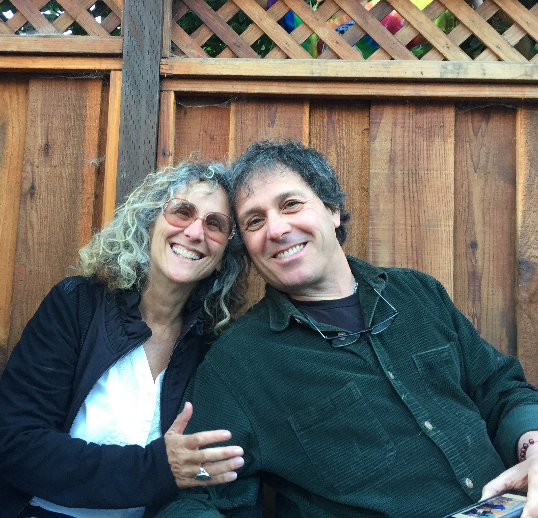 MUSIC WORLD RETREATS - are hosted by Peppino D'Agostino and Donna Wapner. Our goal is to partner with some of our favorite musicians and together create supportive, learning experiences. We pick locations that will encourage the exploration of one's creativity and musicianship. When participants walk away having learned something new, made new friends, are content and inspired, can't wait to join us again and had fun too - we know we have done our job. Thank you to all who have supported these efforts through the years.