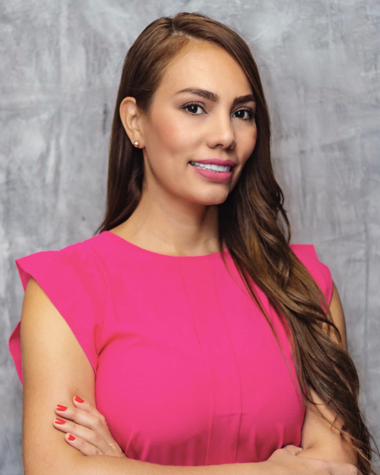 SANDRA CAMPO, Listing Agent