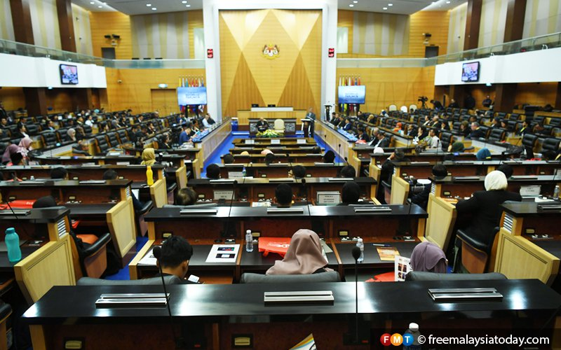 Parliament has yet to vote on amending the law to abolish the death penalty.
