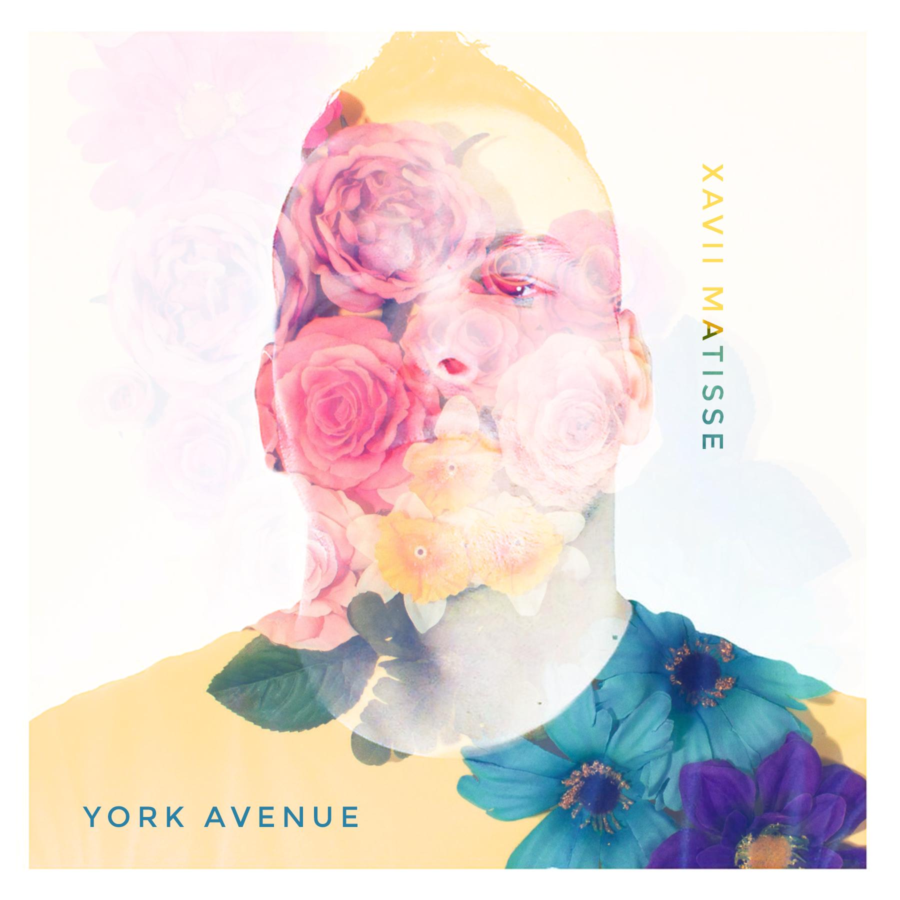 YORK AVENUE on iTunes