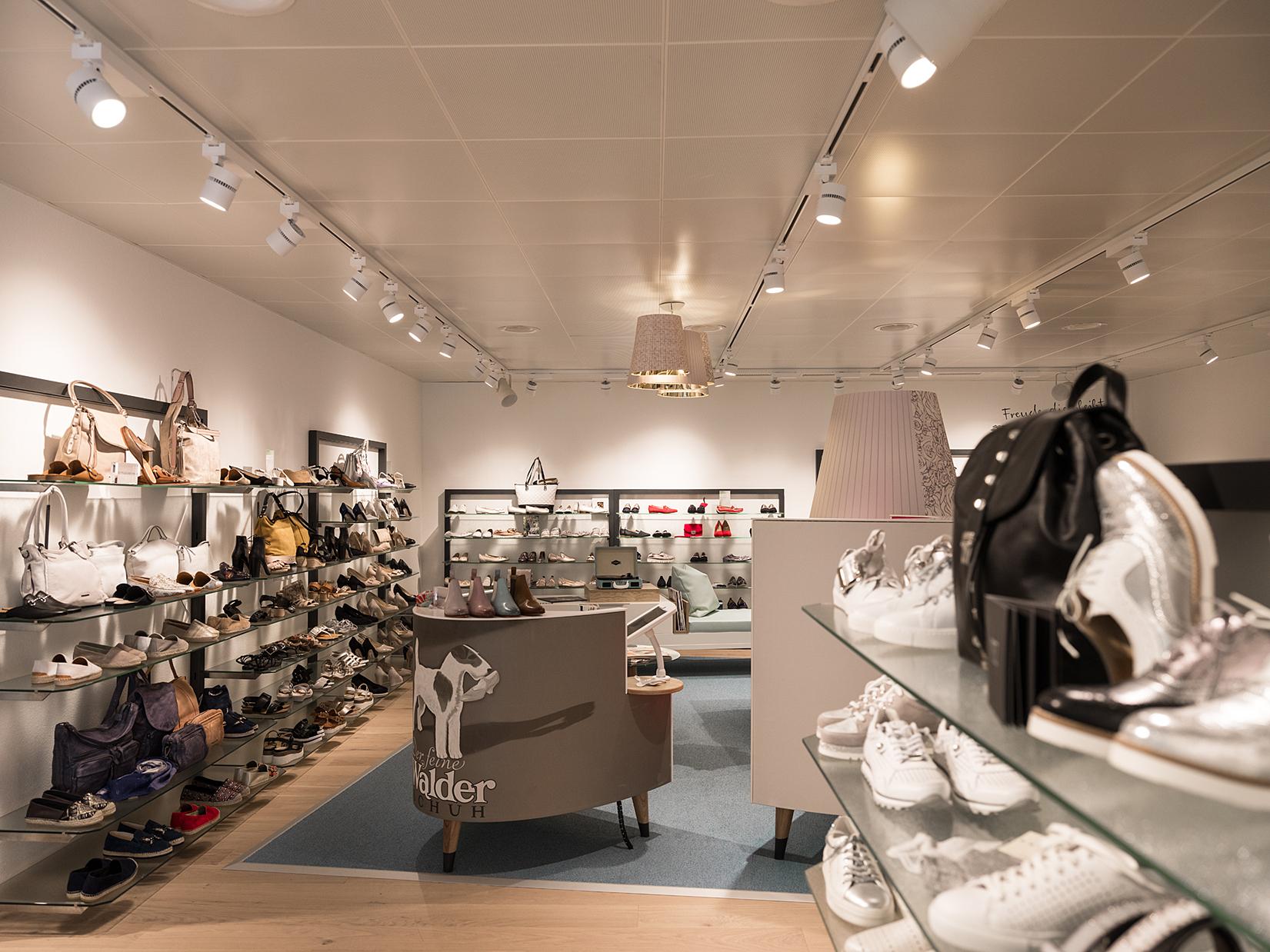 125 Jahre Walder Schuhe