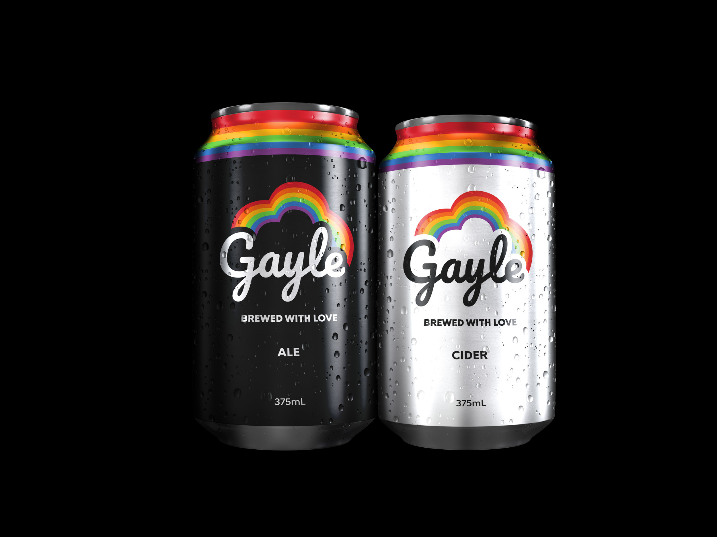 The Gayle Story - Gayle is Australia's & Thailand's first and only gay beer and cider company