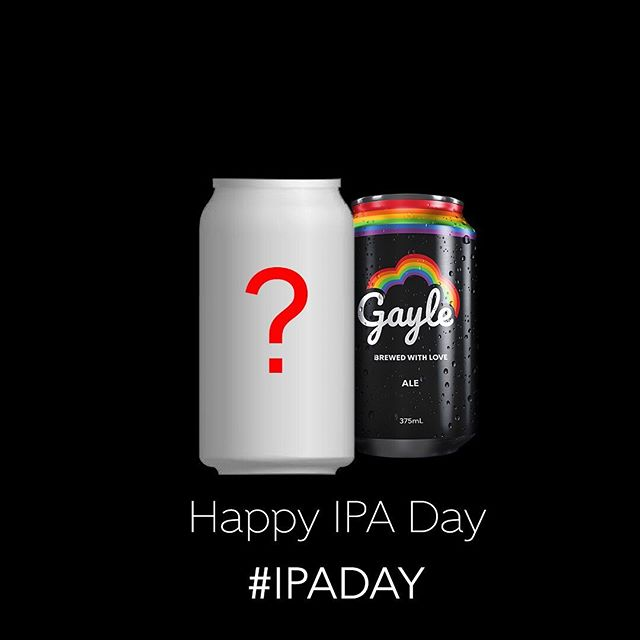 We have some very exciting news to share with you soon! Let us know your guess, cheers🍻🏳️🌈#thaicraftbeer #brewingbeer #brewedwithlove #ipaday