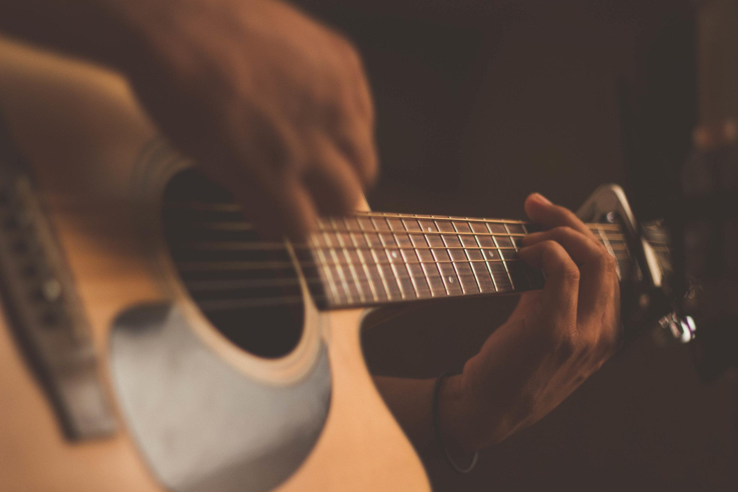 Musicians -