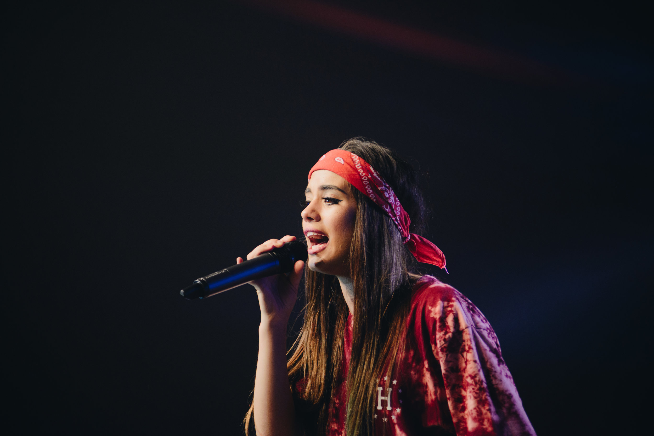 Singers -