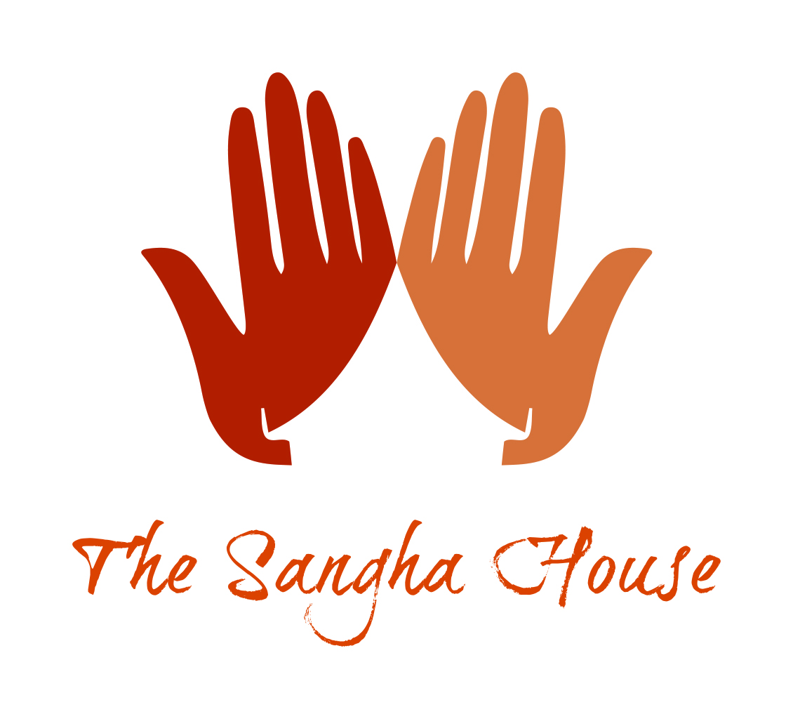 Working with the Sangha House - We are offering this workshop through the Sangha House, Taunton.