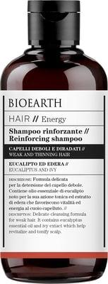 shampoing bioearth