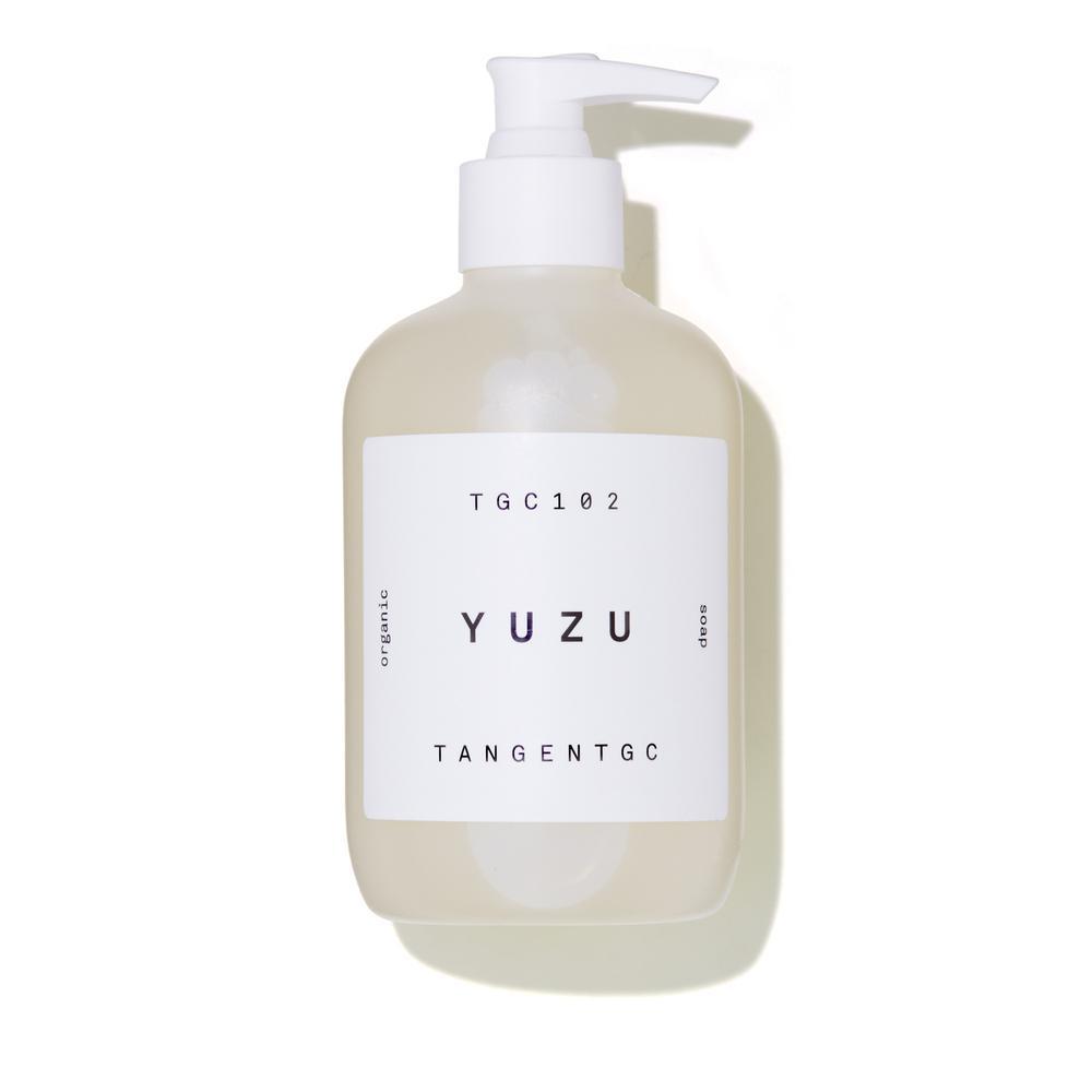 gel lavant et lotion tangentGC