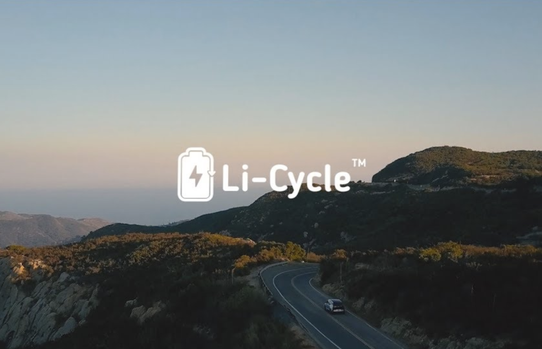 LI-Cycle - Low cost, sustainable and safe lithium-ion battery recycling