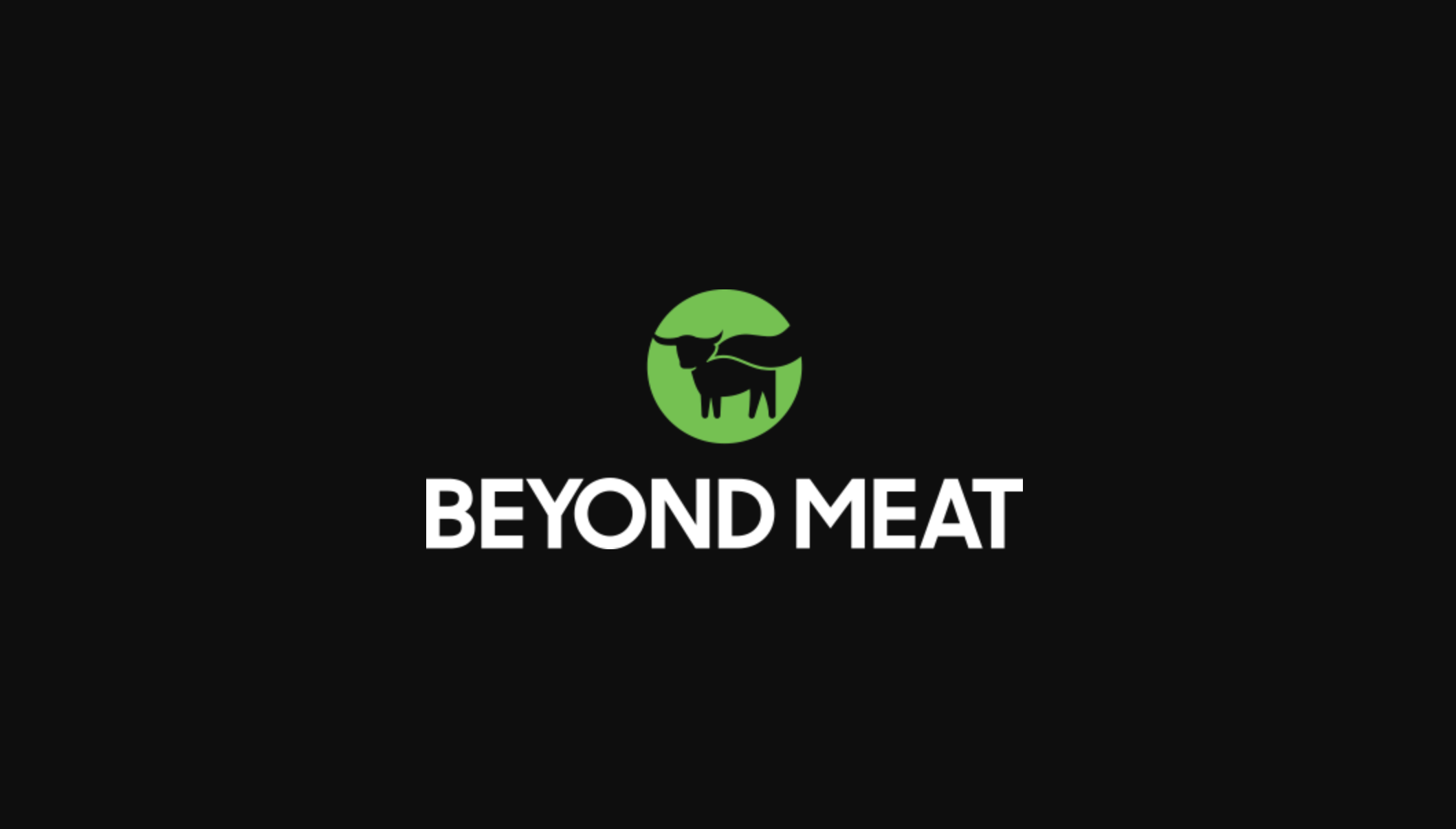 Beyond meat - Plant-based burgers and meat
