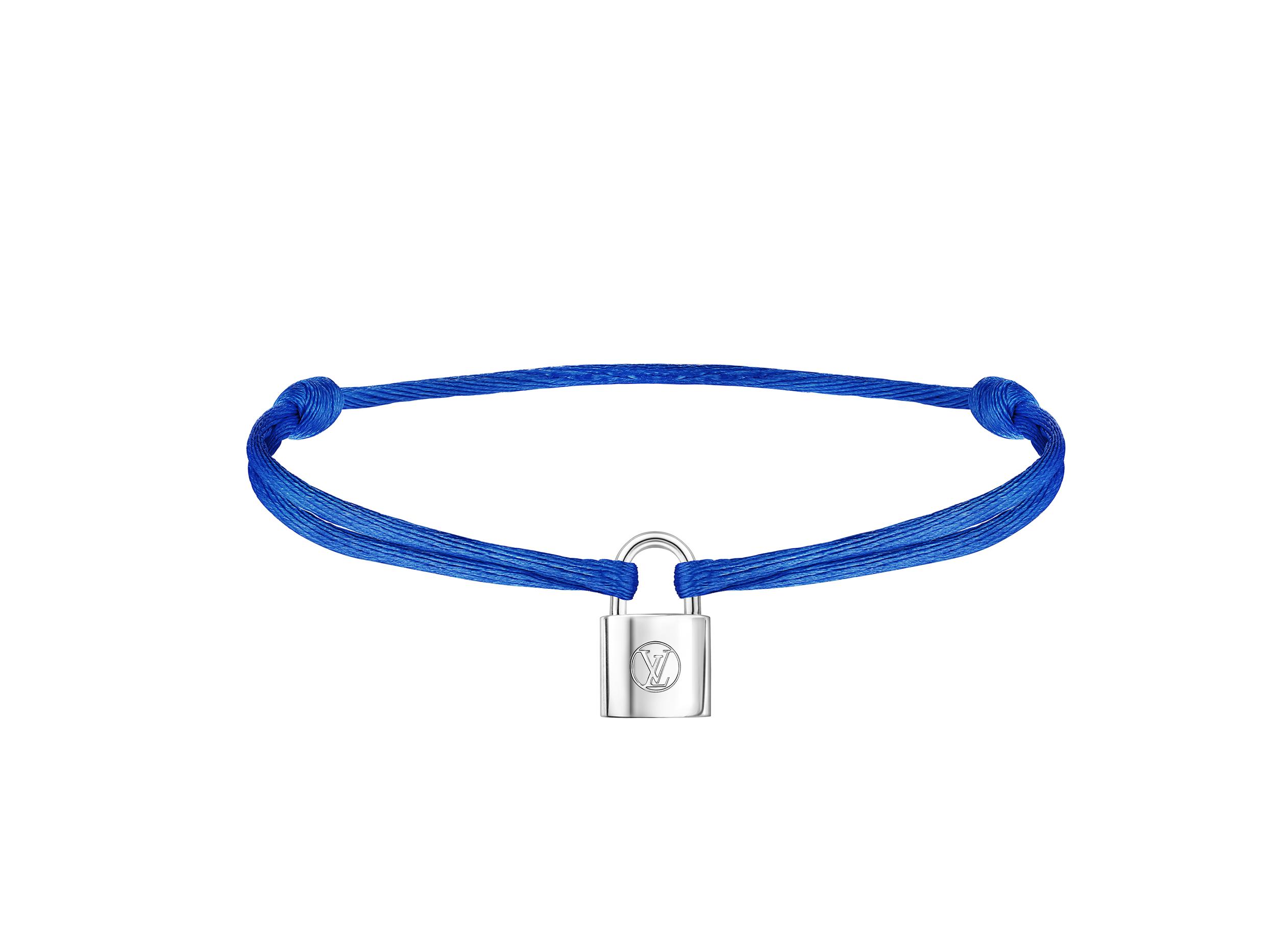 Q95800_Bracelet Silver Lockit Cordon Indigo.png