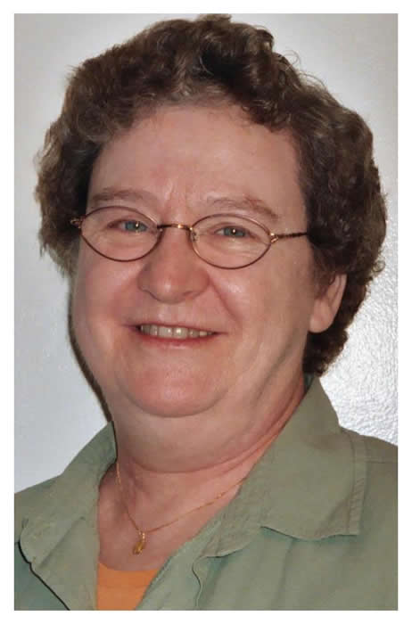 SR. ROSEMARY CONNELLY, DW