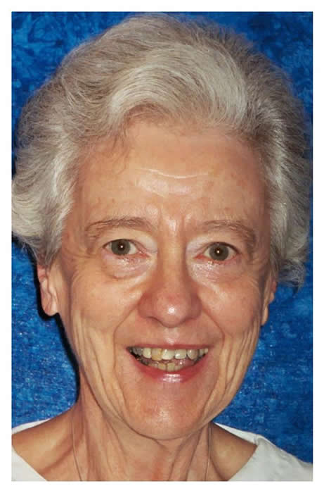 SR. EMMA ROHN, DW
