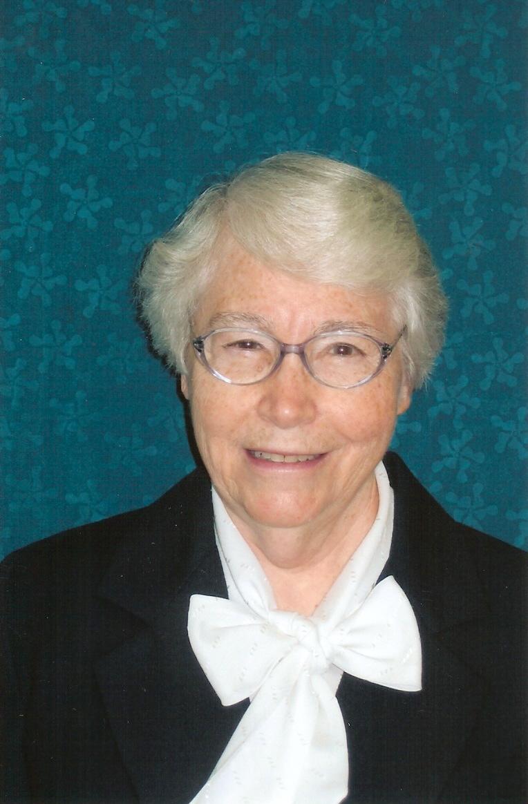 Sr. Veronica McCormack, DW