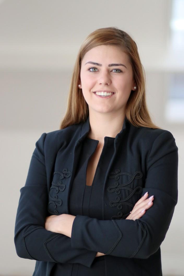 Hanne De Wit | FIRMUS Advocaten