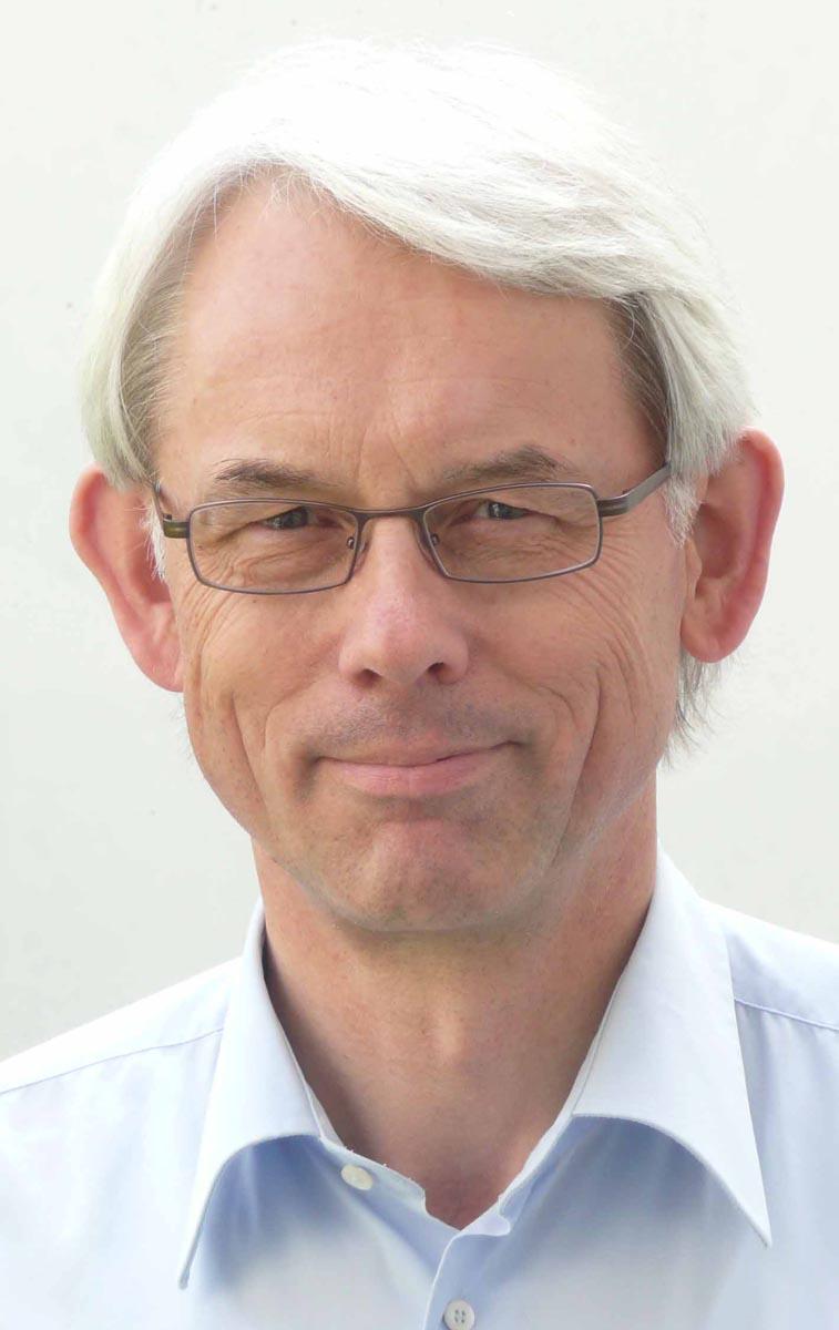 Ihr Ansprechpartner Dr. Bernd Kiel