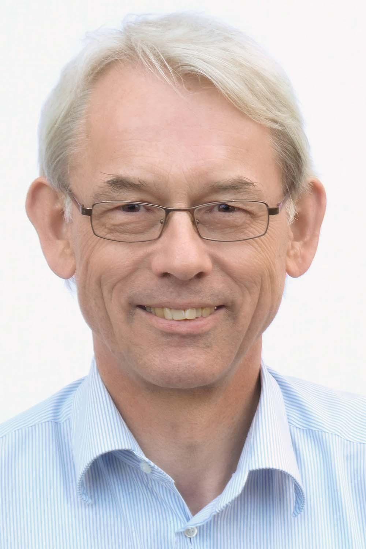 Dr. rer. nat. Bernd Kiel