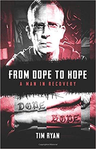 Tim Ryan From Dope to Hope Heroin Kills
