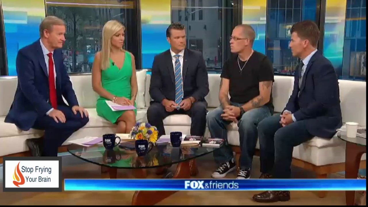 Tim Ryan From Dope to Hope Dope Man A&E Fox News