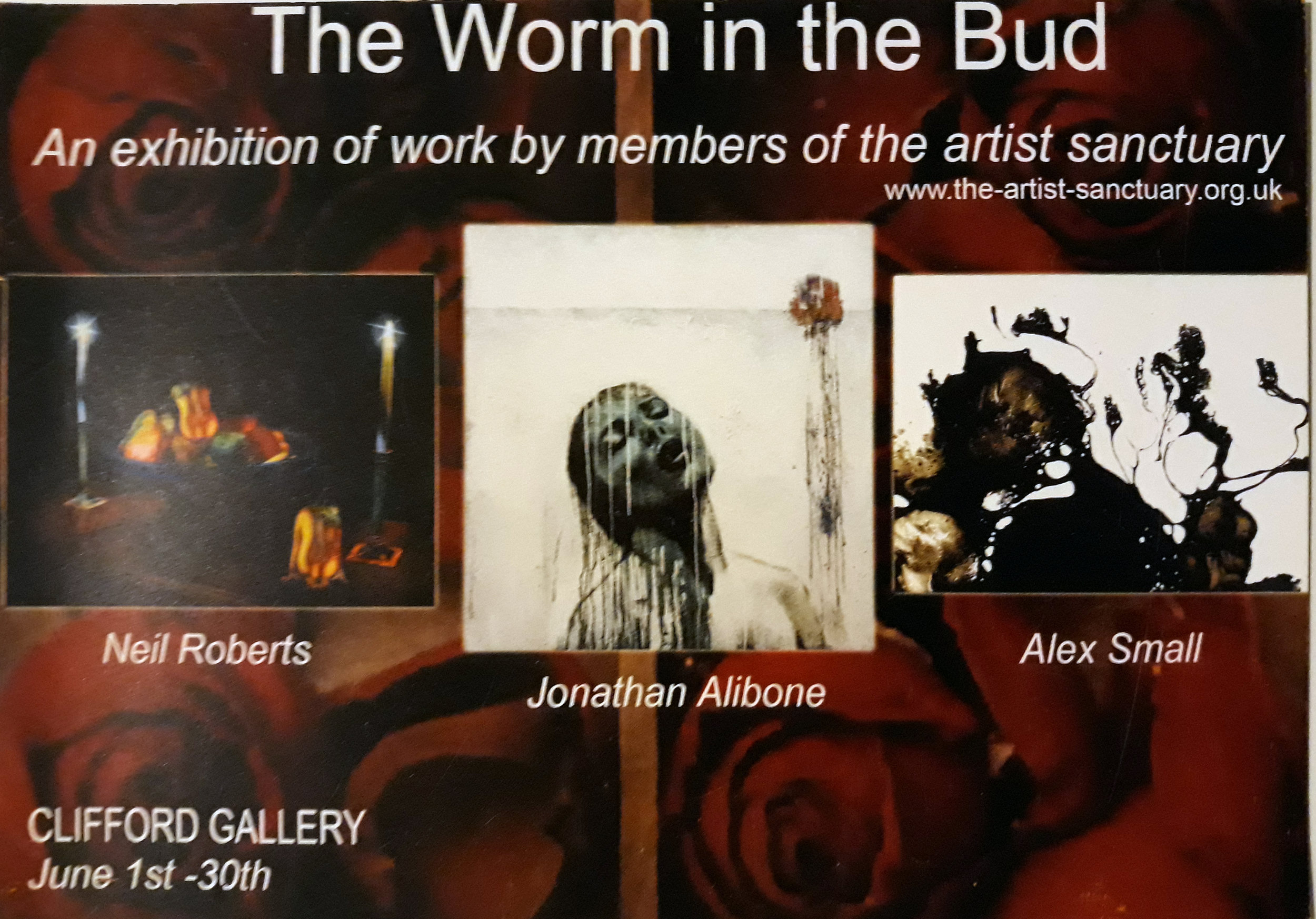 "The Clifford Gallery : ""The Worm in the Bud"" (2007)"