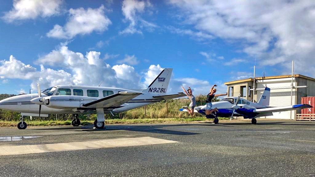 Flights to Virgin Gorda