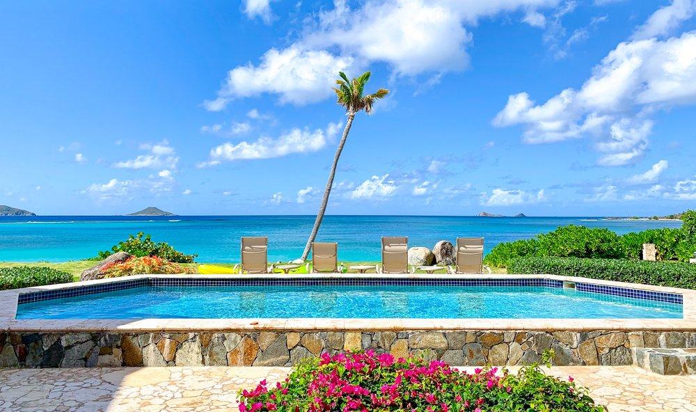Caribbean Wind