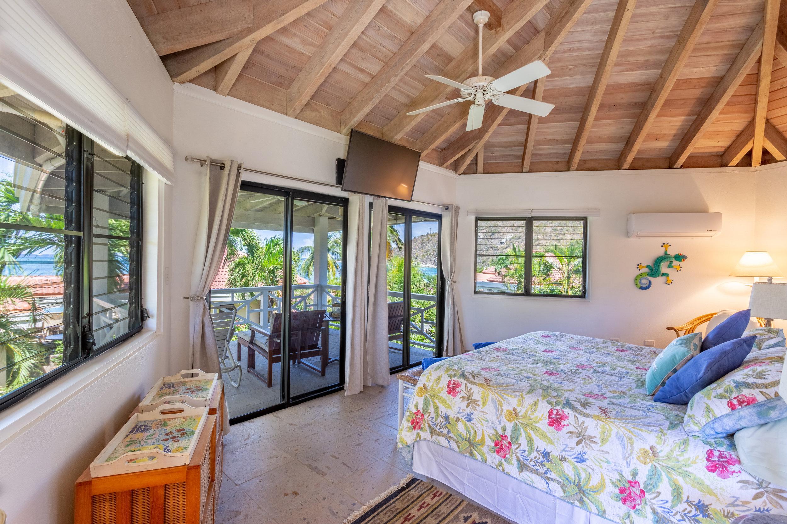Sea Fans bed room tower.jpg