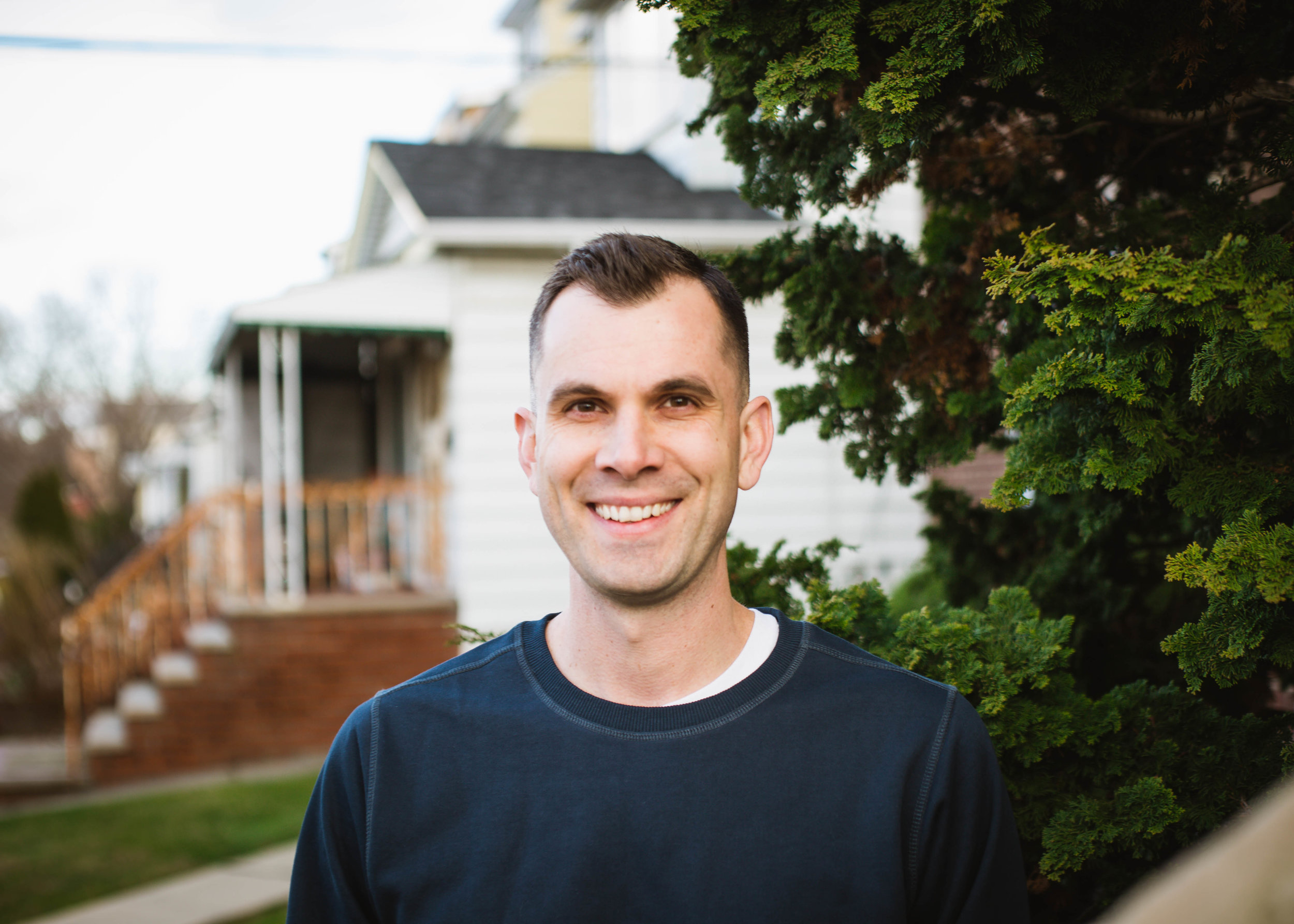 JONATHAN NASON - Hi, I'm Jonathan, the Lead Pastor here at New Hope. I'm from Memphis, TN, but have lived in Queens since January 2018. My wife and I moved to Queens because we love the diversity of cultures and people, and all the good food. We believe Queens is a beautiful picture of what heaven will look like with people from every nation worshipping our Savior, Jesus Christ. That is what excites me about New Hope the most, a group of people from all different backgrounds coming together to worship Jesus and love one another authentically. My wife and I have 3 kids: Samuel, Levi and Ella. They are full of energy and bring so much joy to our lives. For fun as a family, we love to explore this great city and play at the park. For fun personally, I enjoy running and cycling, and reading a good book while sipping on some coffee.