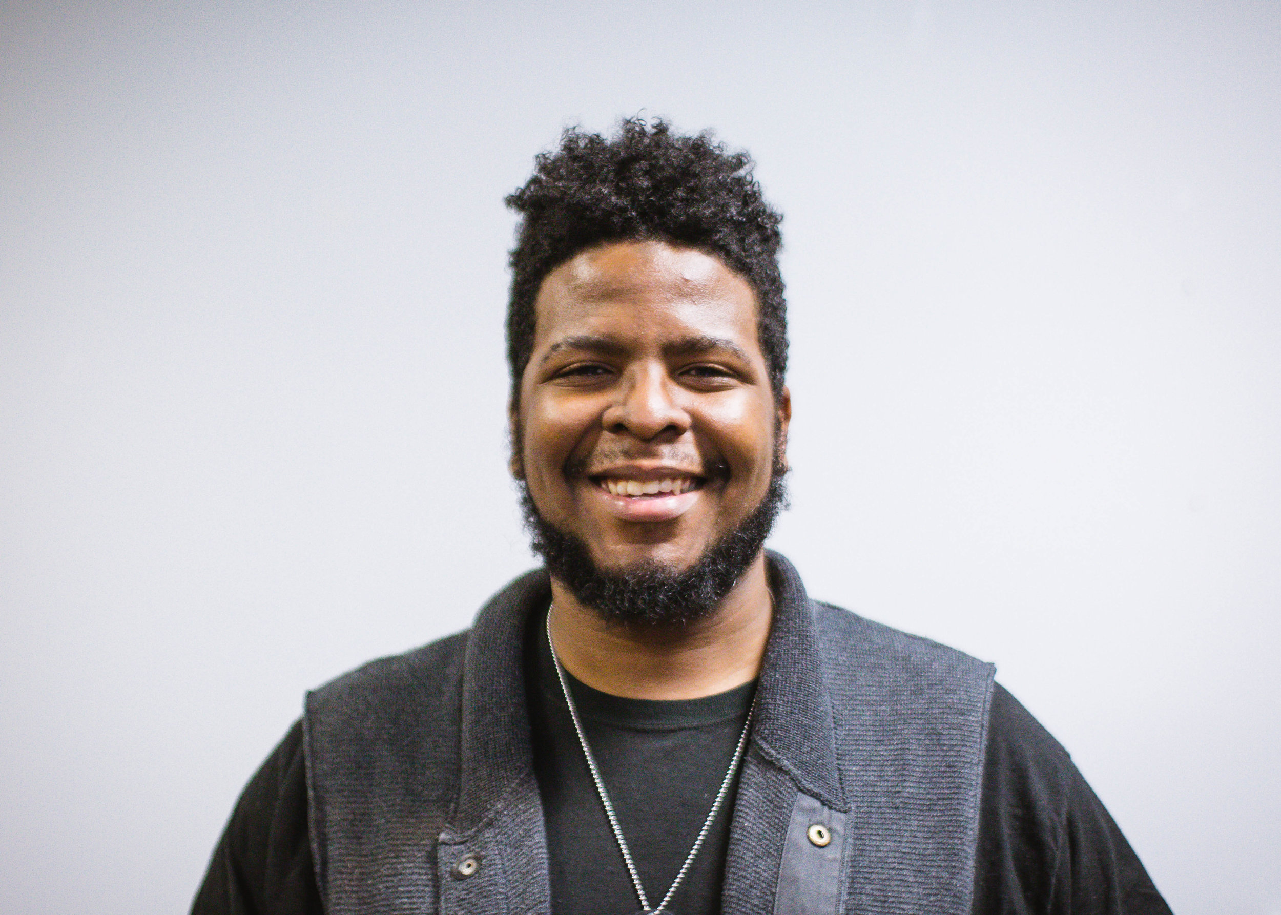 CHARLES REDDICK - What's up! My name is Charles and I'm the Worship Director here at New Hope. I'm a New York native, born and raised in Brooklyn before moving to Jamaica, Queens while attending Brooklyn High School of the Arts. During my high school career I developed a love for music, and gave my life to Jesus. In 2012, I felt the Lord's call to multicultural and urban youth ministry and soon after went on staff for Young Life in Jamaica, Queens where I serve in urban youth ministry today. I also currently work as a singer for an entertainment company in Manhattan, where I've been able to sing backup for artists such as Justin Timberlake, Brandy, and Jennifer Hudson.