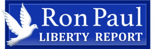 CLICK HERE  to catch the Liberty Report, listen to a liberty viewpoint on the issues of the day, posted weekdays. Below is a sample video.