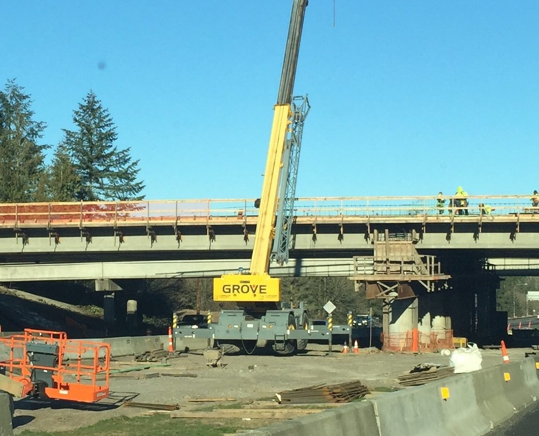 Overpass Project