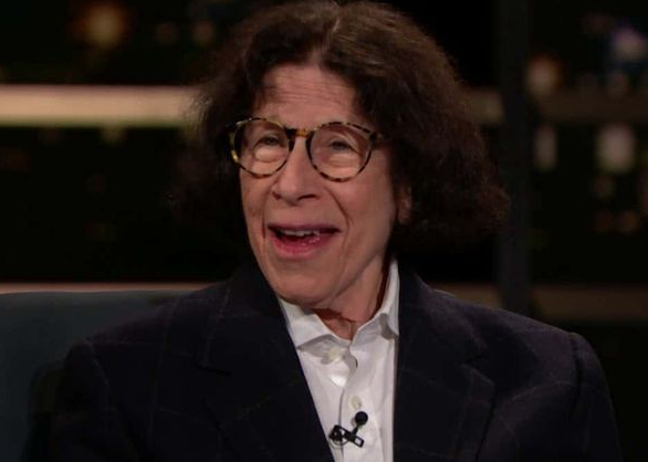 """Appearing on HBO's """"Real Time with Bill Maher,"""" left wing radical Fran Lebowitz suggested President Donald Trump should not only be impeached, but murdered and dismembered. That's Fran Lebowitz?  I thought """"the years have not been kind to Howard Stern."""""""