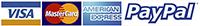 LOGOS PAYPAL VISA MASTERCARD AMERICAN 200PX LARG.jpg