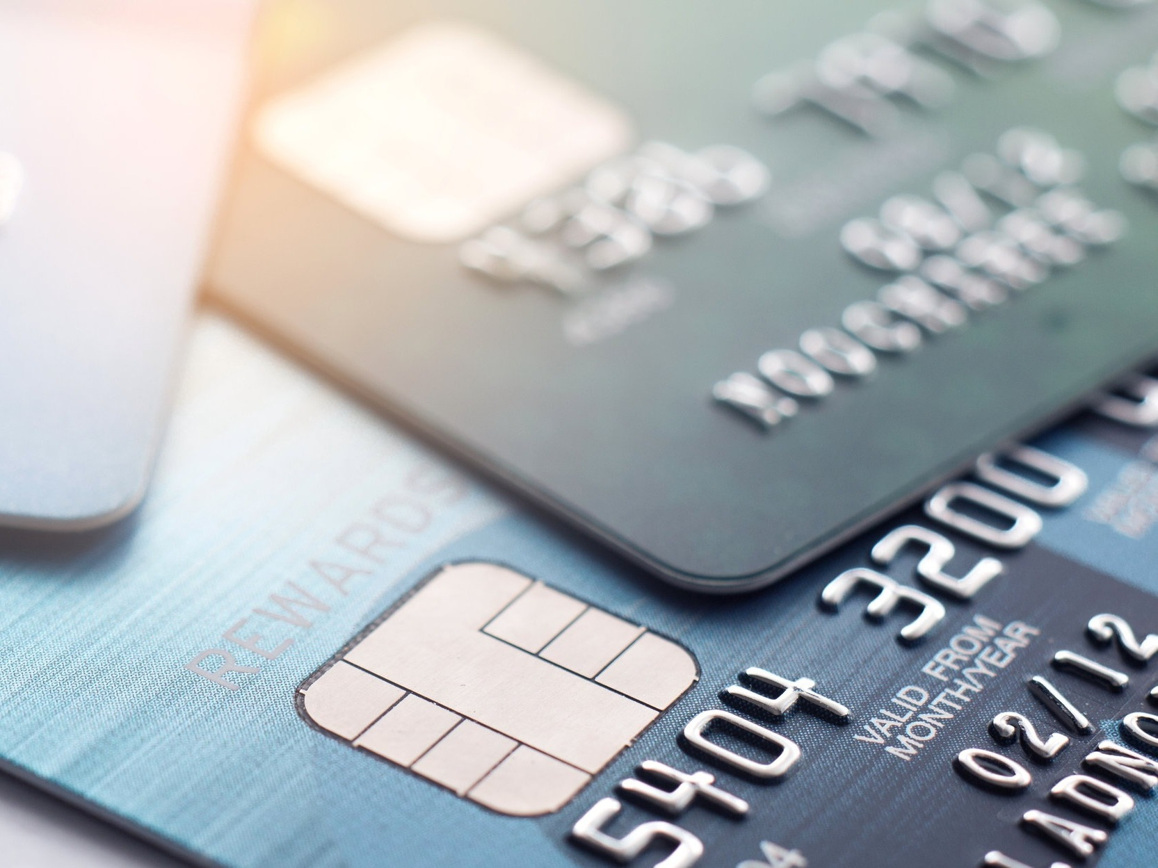 Let Finance Guru help you choose the credit card that's right for you.
