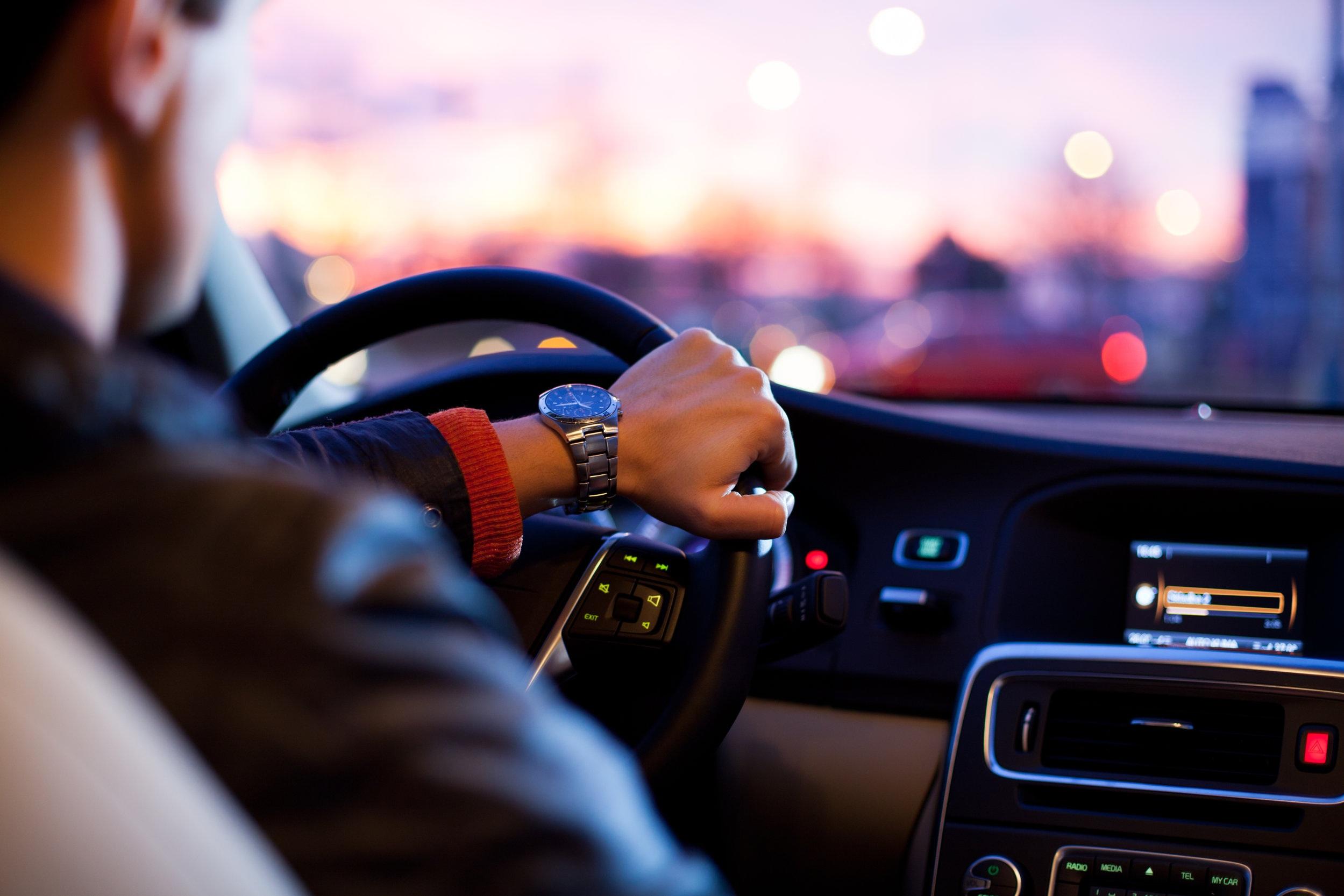 benefits of auto insurance